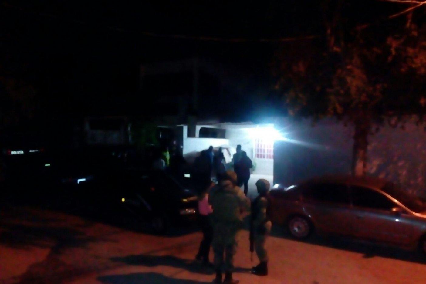 Asesinan a hermano mayor de Julio César Chávez