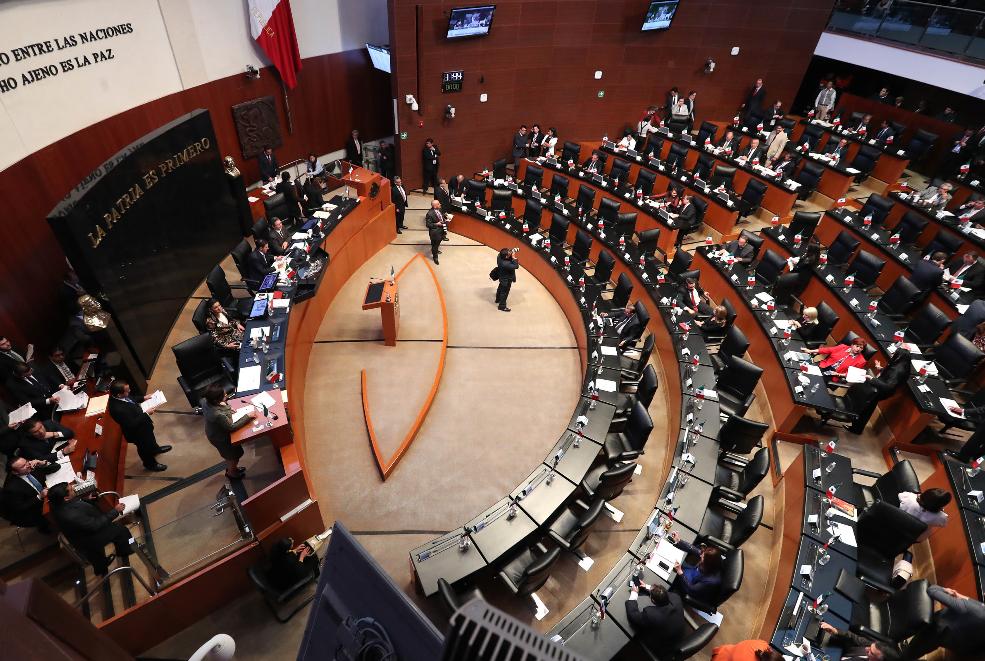 PAN pide que fiscal Anticorrupción sea sin pase directo de Cervantes