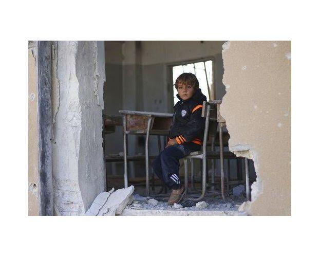Siria se convirtió en una