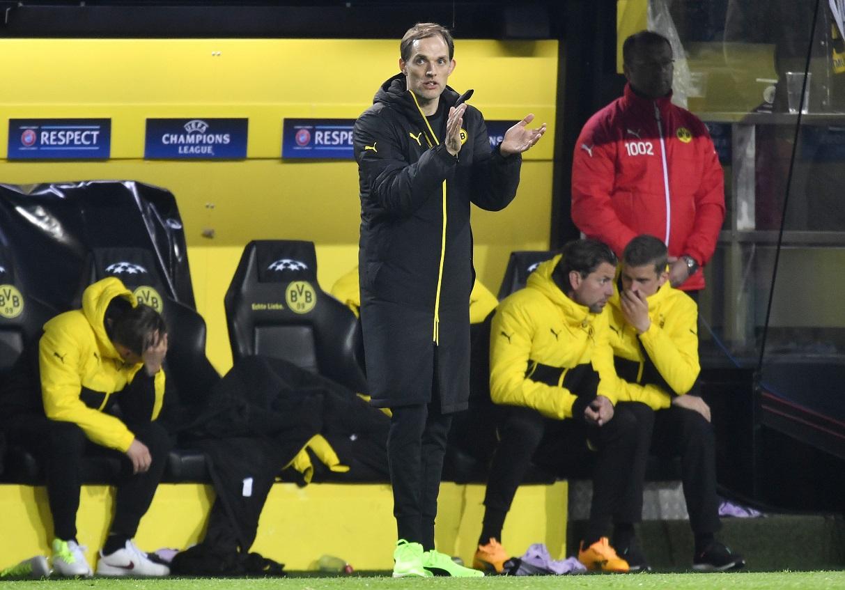 Borussia Dortmund: Autor de ataque contra bus dejó una carta