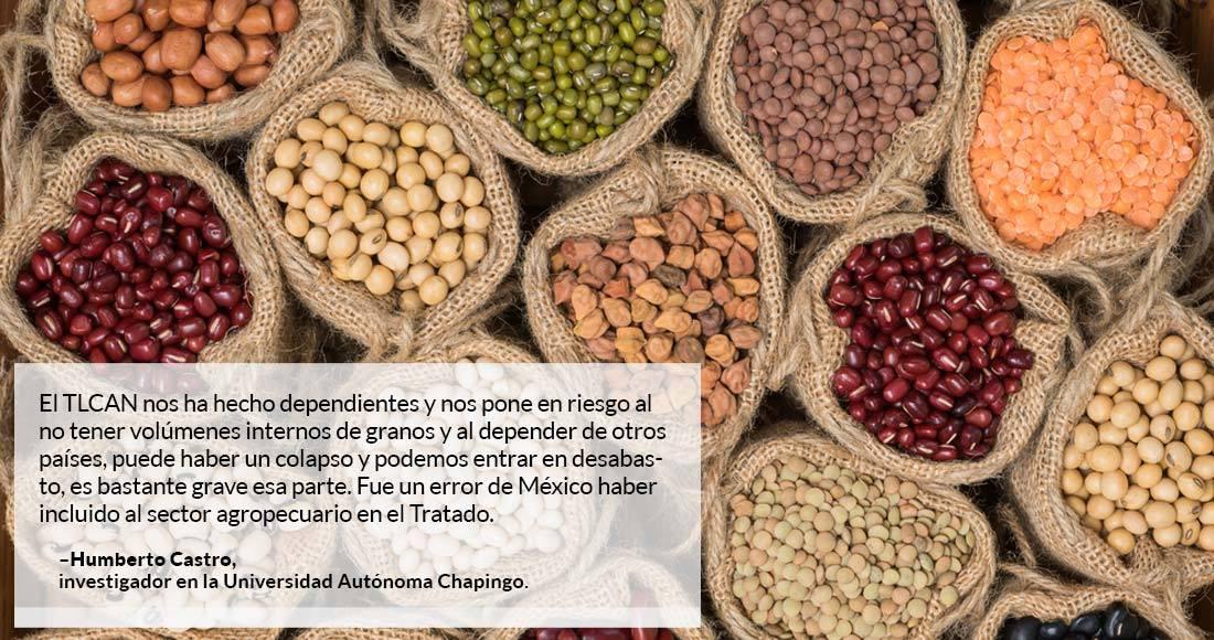 , Canadá y México acordaron renegociar el TLCAN