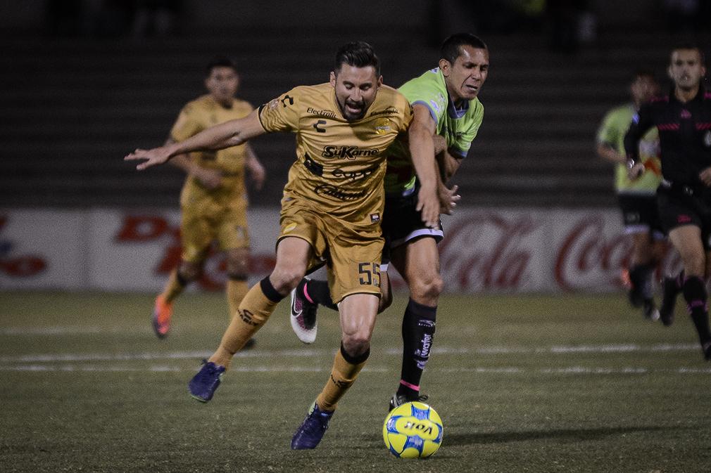 Definidas las semifinales del Ascenso MX