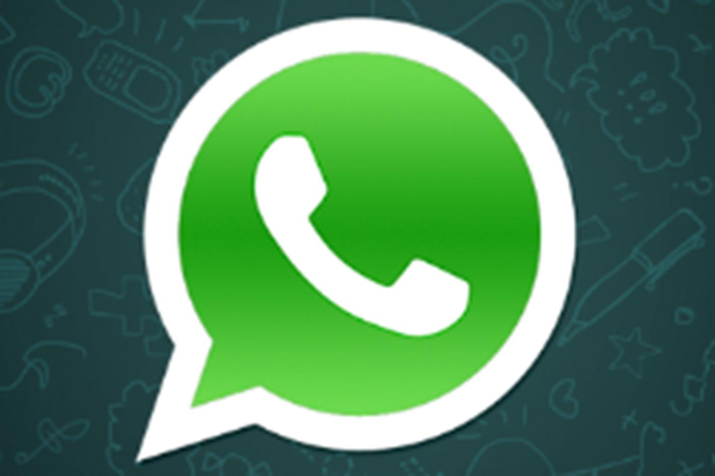 Regresa 'WhatsApp' después de reportes de fallas en el servicio