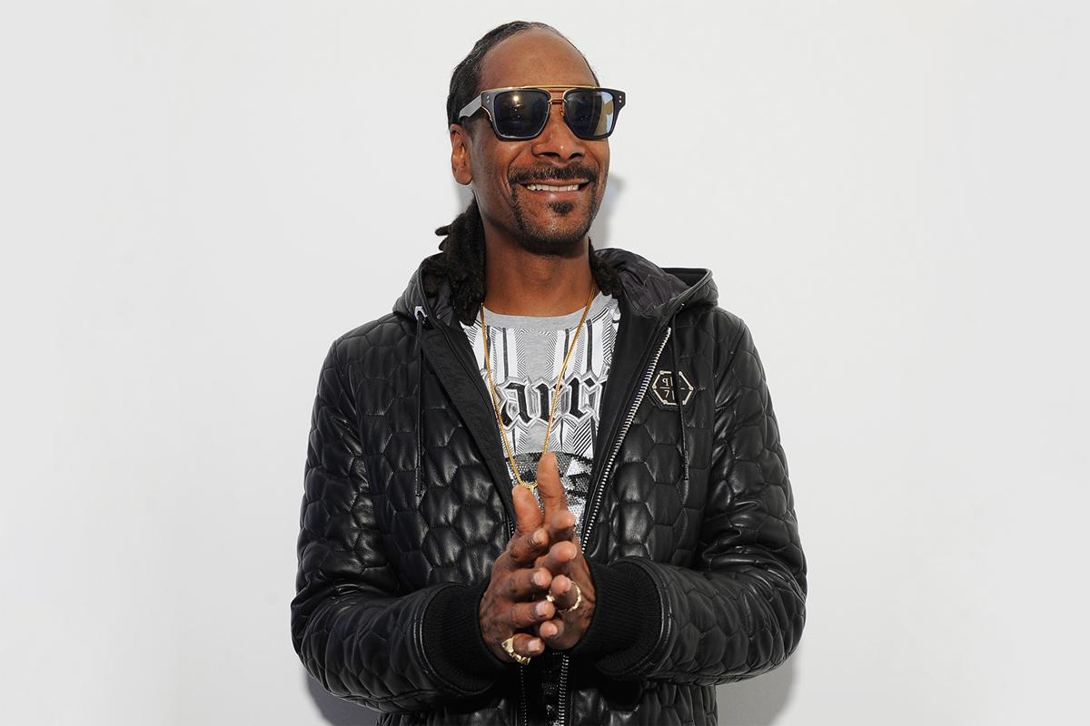 Snoop Dogg canta tema de Jenni Rivera