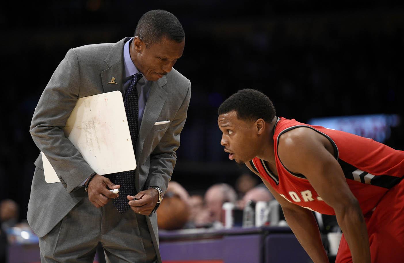 NBA Playoffs   Cavaliers destrozan a los Raptors