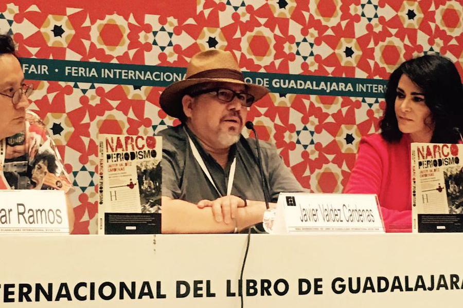 Condena ONU asesinato del periodista Javier Valdez