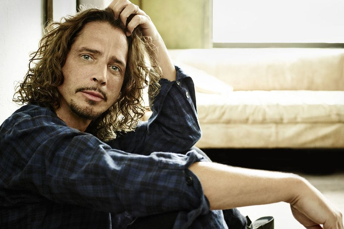 Fallece Chris Cornell, líder de Soundgarden y Audioslave