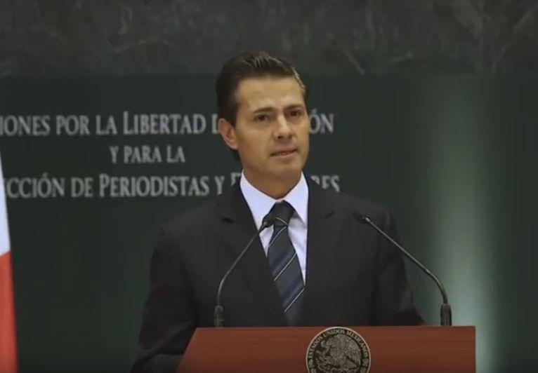 Busca Tamaulipas homologar criterios para proteger a periodistas
