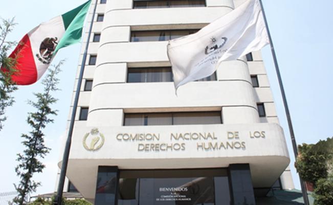 Falta más voluntad política en México para combatir impunidad: CNDH