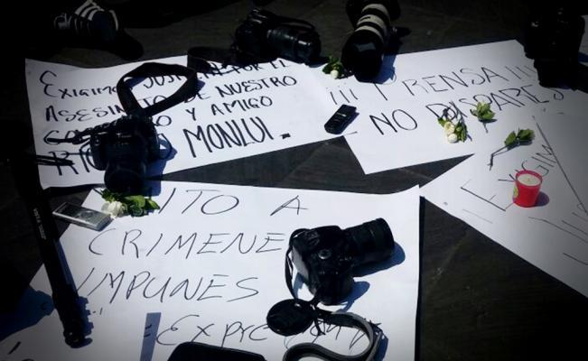 Conago firmará acuerdo de protección a periodistas, tras recomendación de CNDH