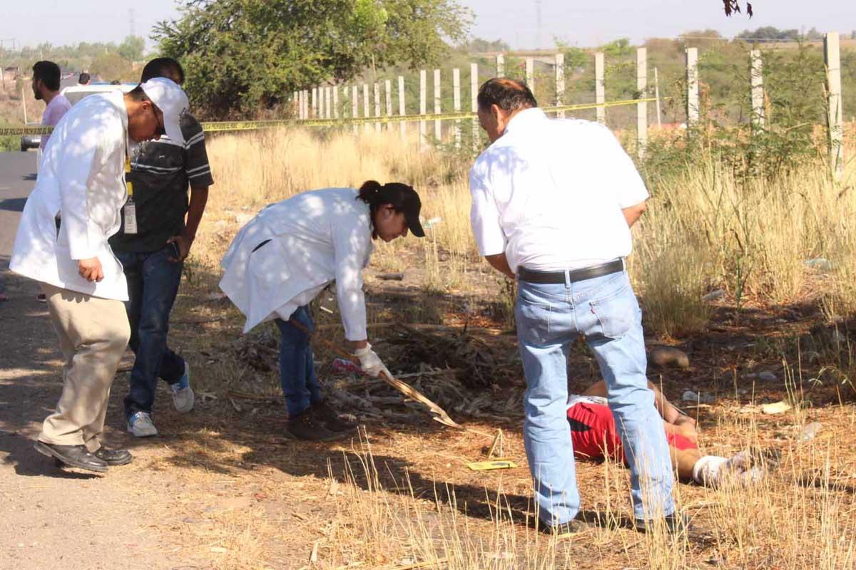Asesinan a vecino de Bellavista que había sido secuestrado