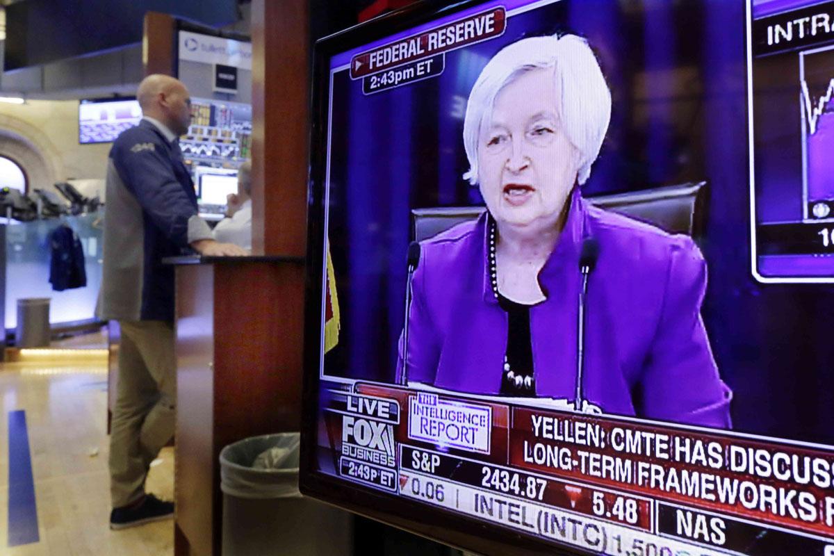 FED: Reacciones después del aumento de la tasa de interés