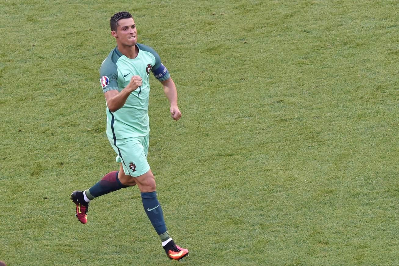 México: al último minuto empató contra Portugal
