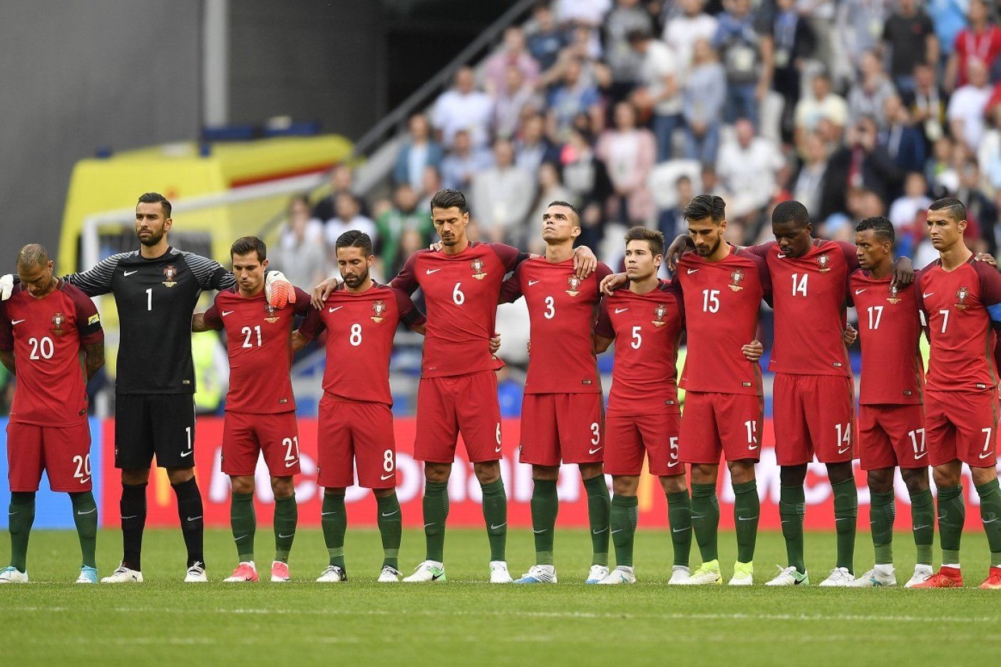 México rescata milagroso empate vs Portugal en Confederaciones