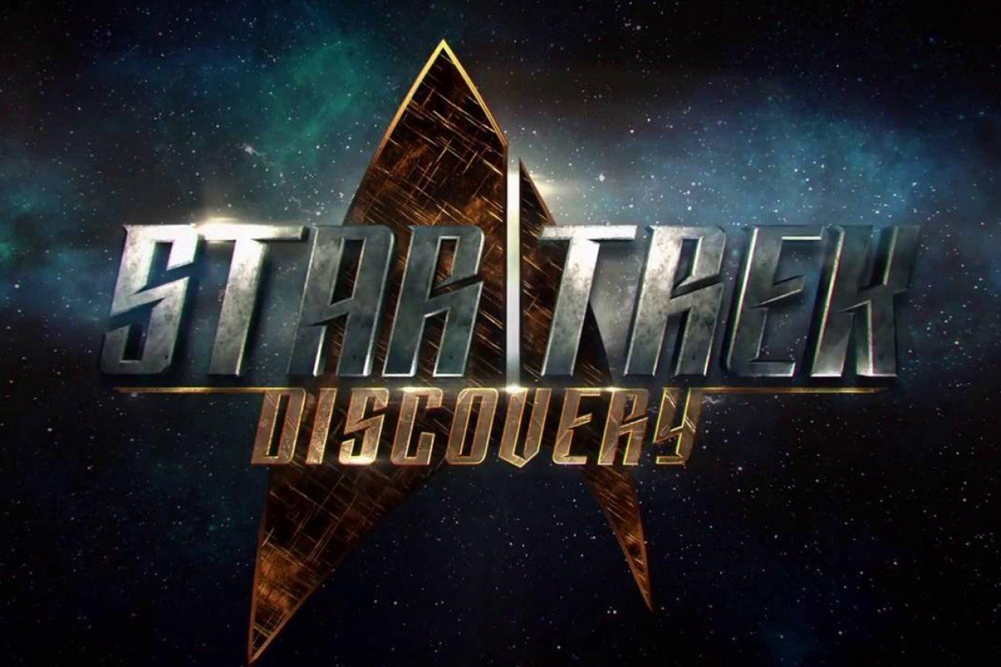 Netflix anuncia fecha de estreno para 'Star Trek: Discovery'