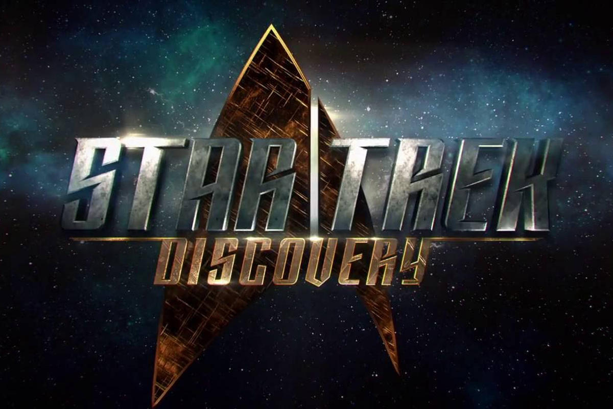Star trek: discovery tiene fecha de estreno en Netflix