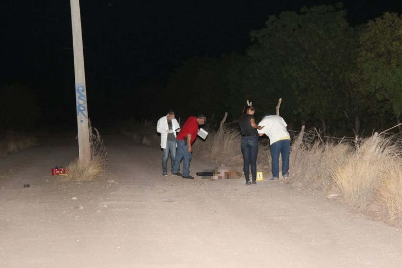 Asesinan a balazos a supuesto cuñado de El Dámaso