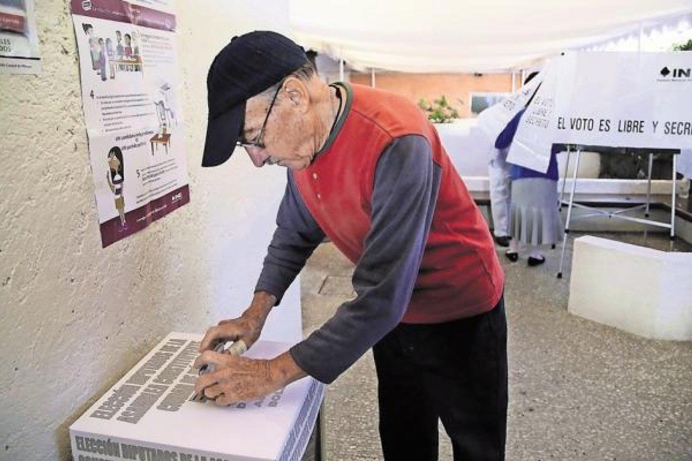 Proceso electoral de 2018 arrancará el 8 de septiembre de 2017