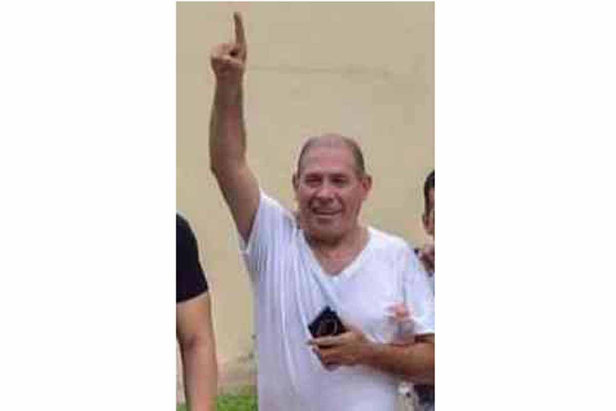 Asesinan a hermano de Julio César Chávez
