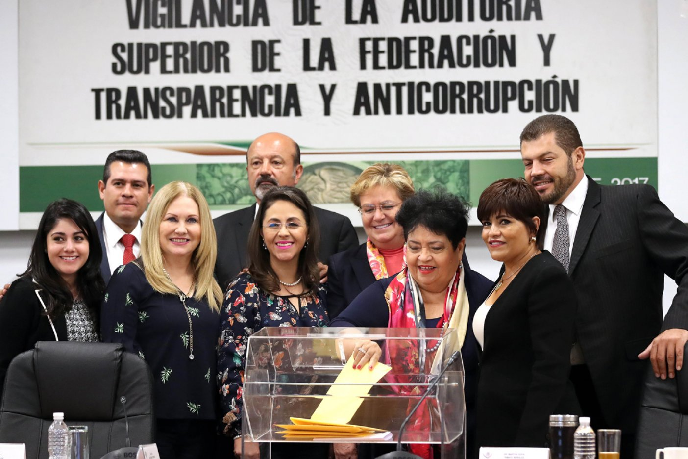 Descartan periodo extraordinario para nombrar a Fiscal Anticorrupción