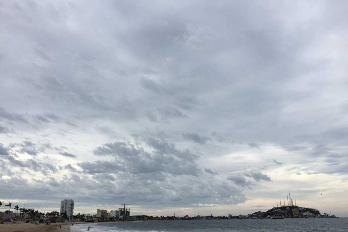 Tormenta Eugene se convierte en huracán categoría dos