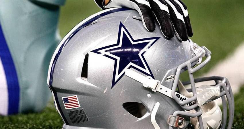 Cowboys, el equipo más valioso del mundo, según Forbes