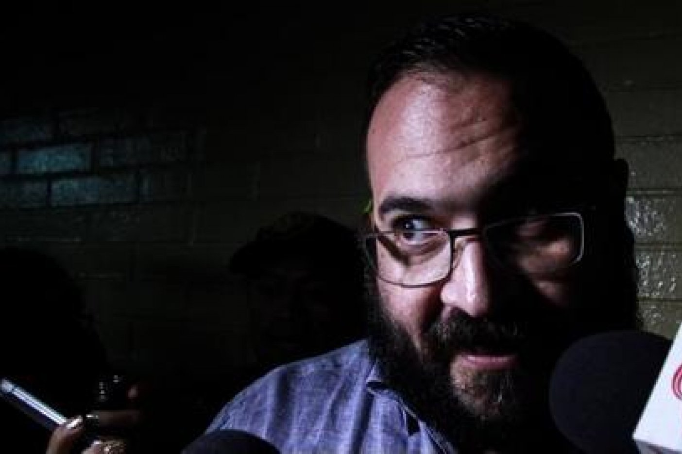 Presidente de Guatemala confirma que Javier Duarte será extraditado el lunes