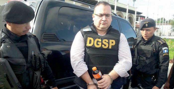 Revelan incongruencias de la PGR en caso contra Duarte