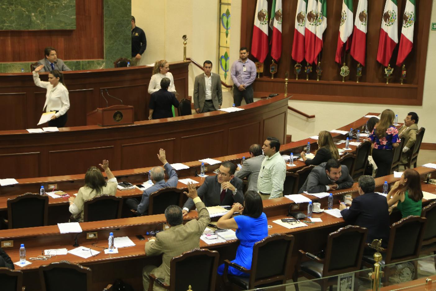 Sinaloa | Cuentas de Mazatlán y Guasave van al