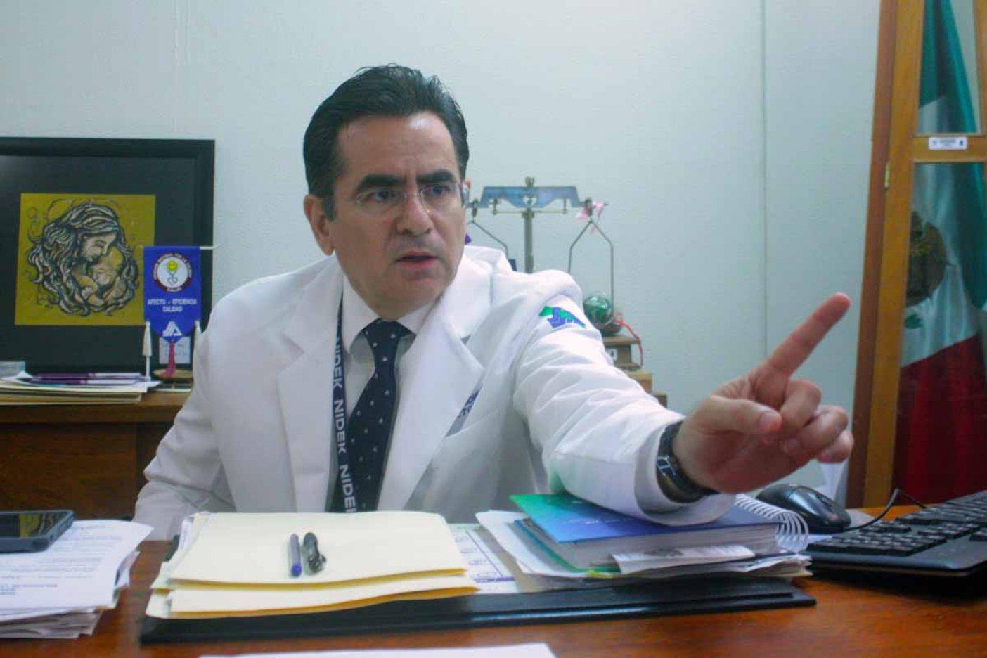 SSa de Sinaloa descarta bacteria como causa de muerte de bebés