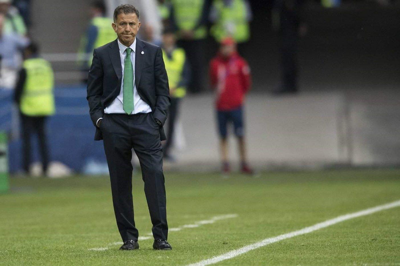Eliminación directa, un dolor de cabeza para Osorio