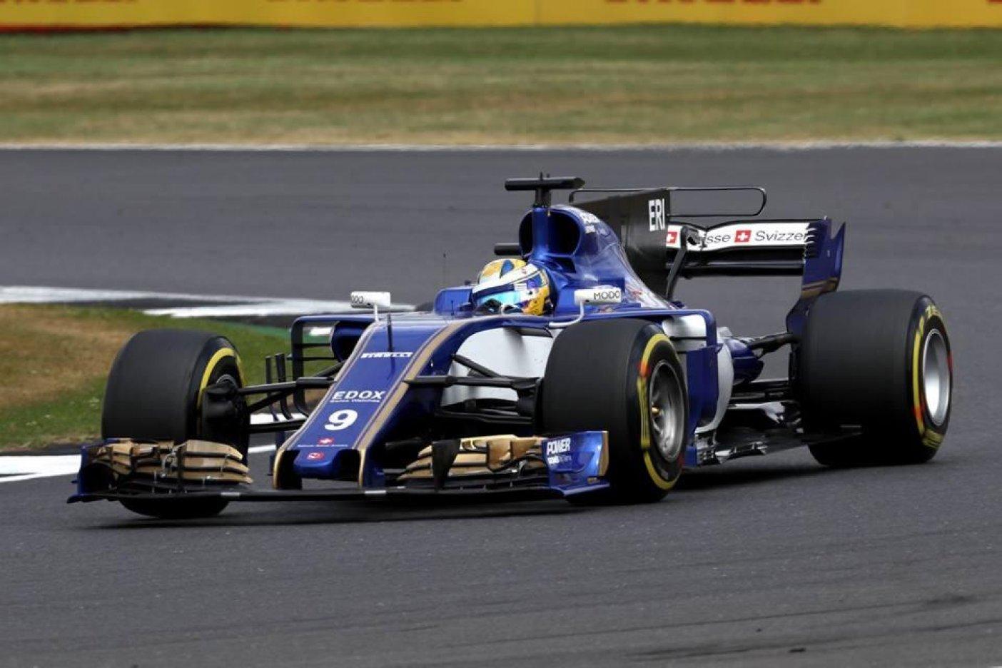 Se canceló el acuerdo entre Sauber y Honda