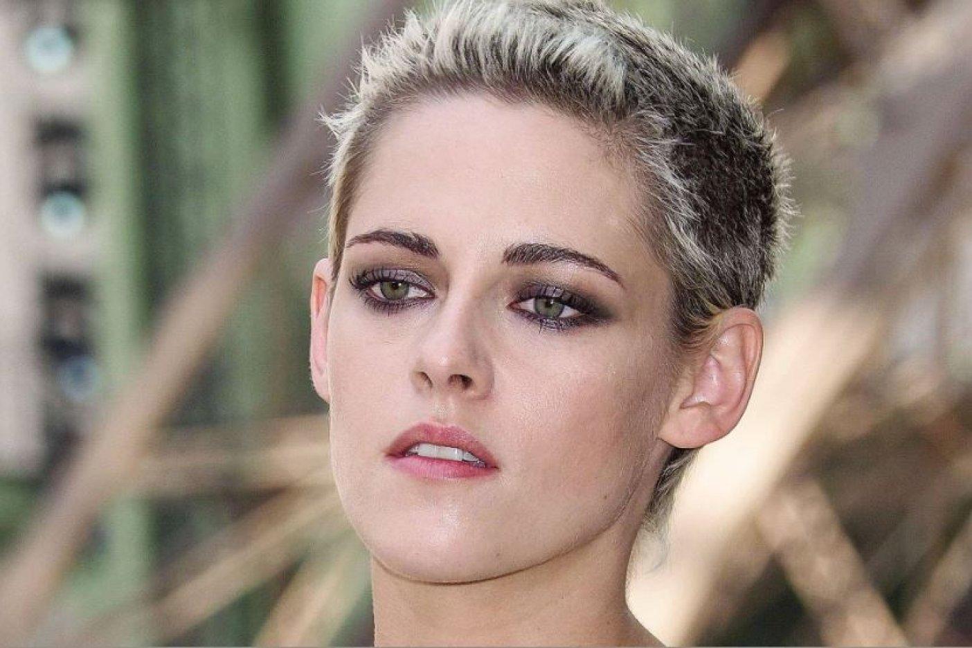 Kristen Stewart quiere 'probarlo todo' en el plano sexual