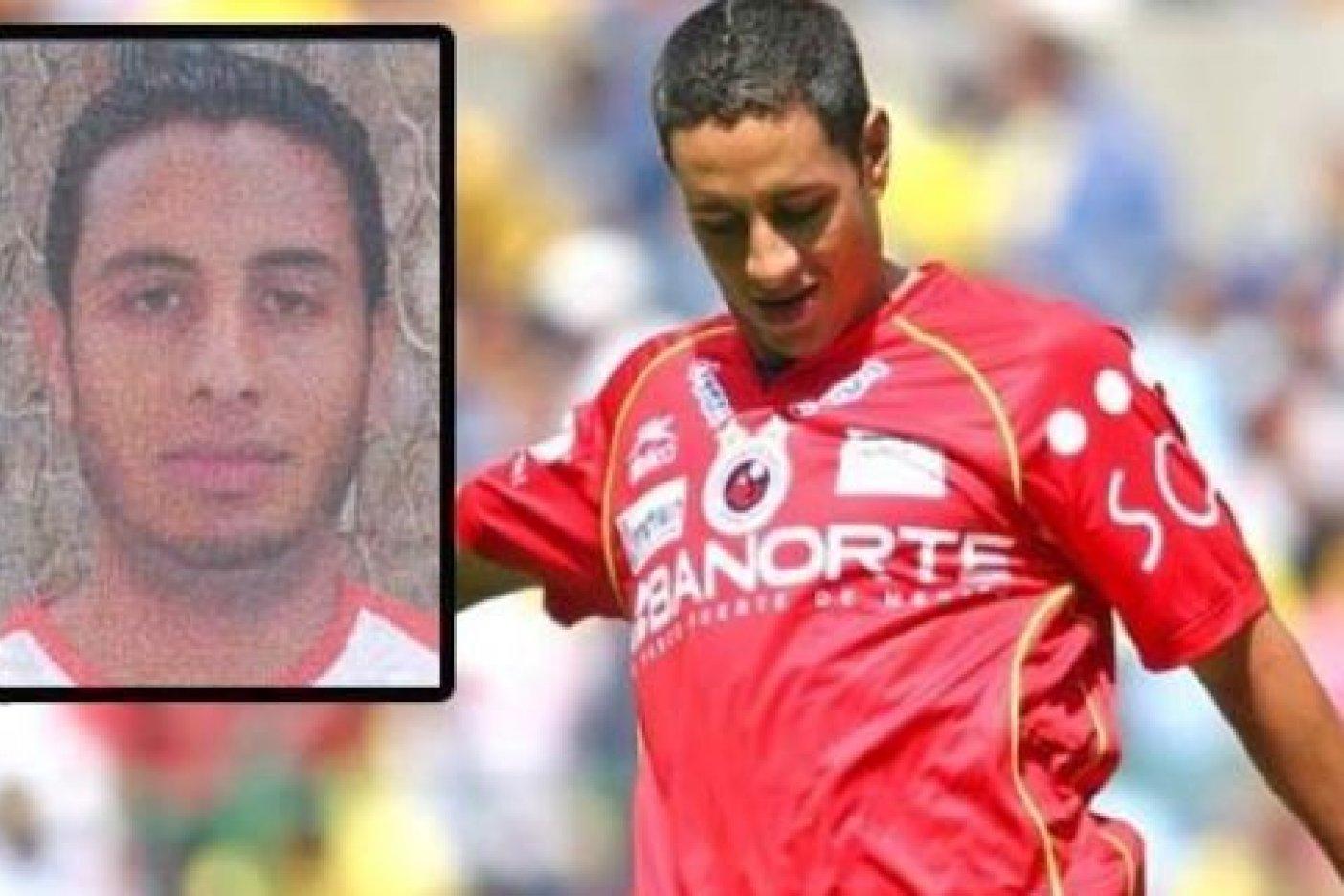 Resurge muerte del 'Magic' Mendoza con caso Rafa Márquez