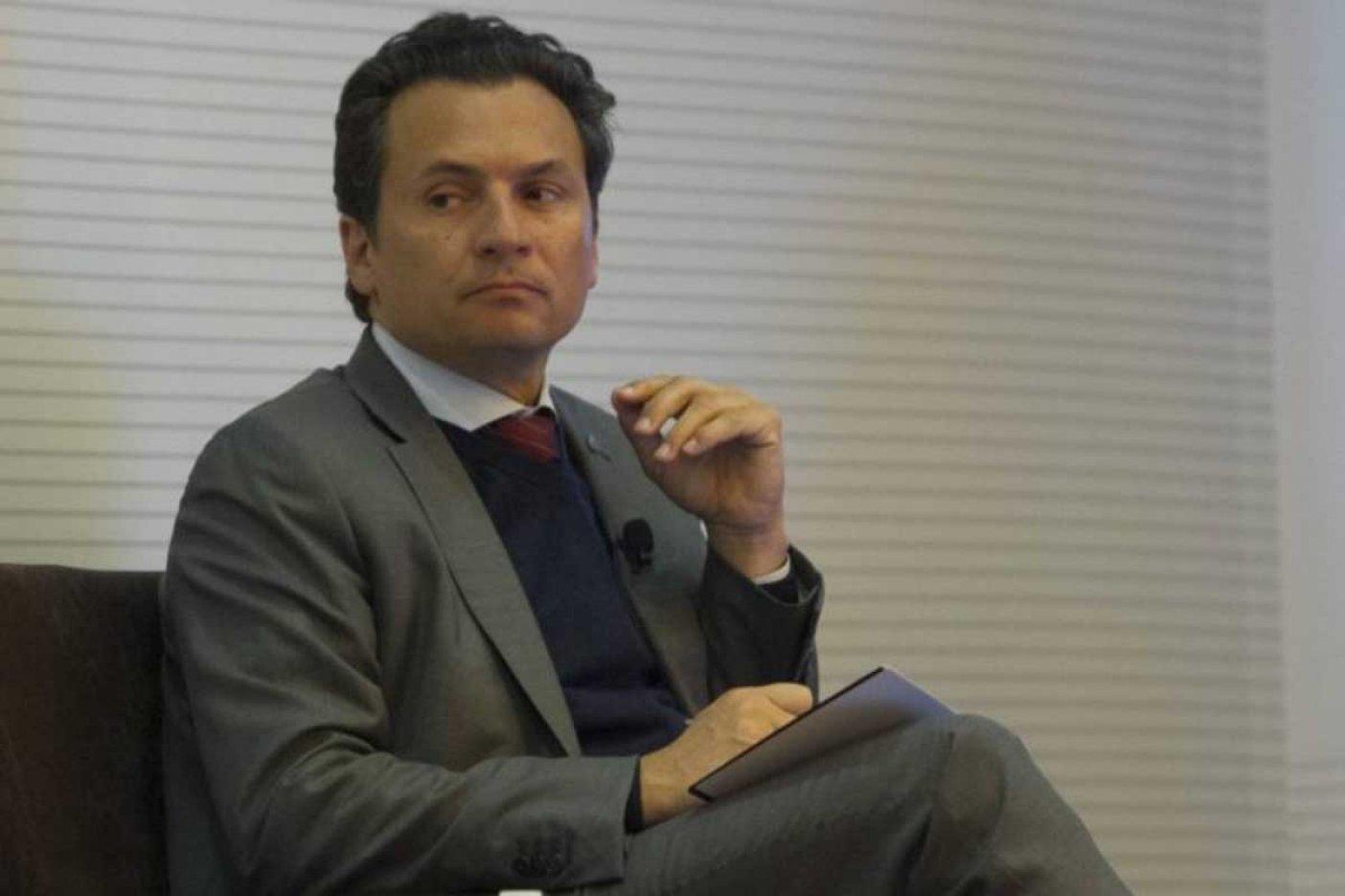 Odebrecht dio millonario soborno a Emilio Lozoya