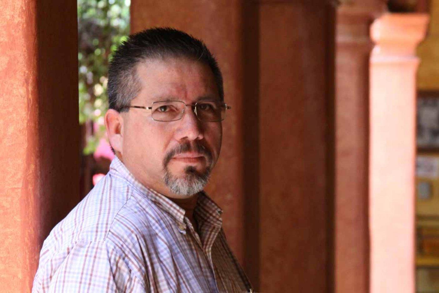 Protestan por el asesinato de Javier Valdez en Culiacán