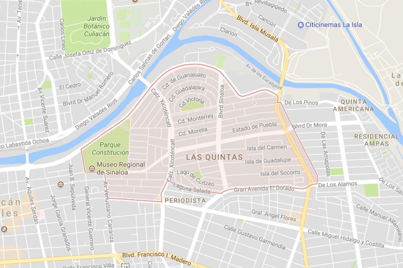 Asesinan en Culiacán a una joven estudiante de la UAS