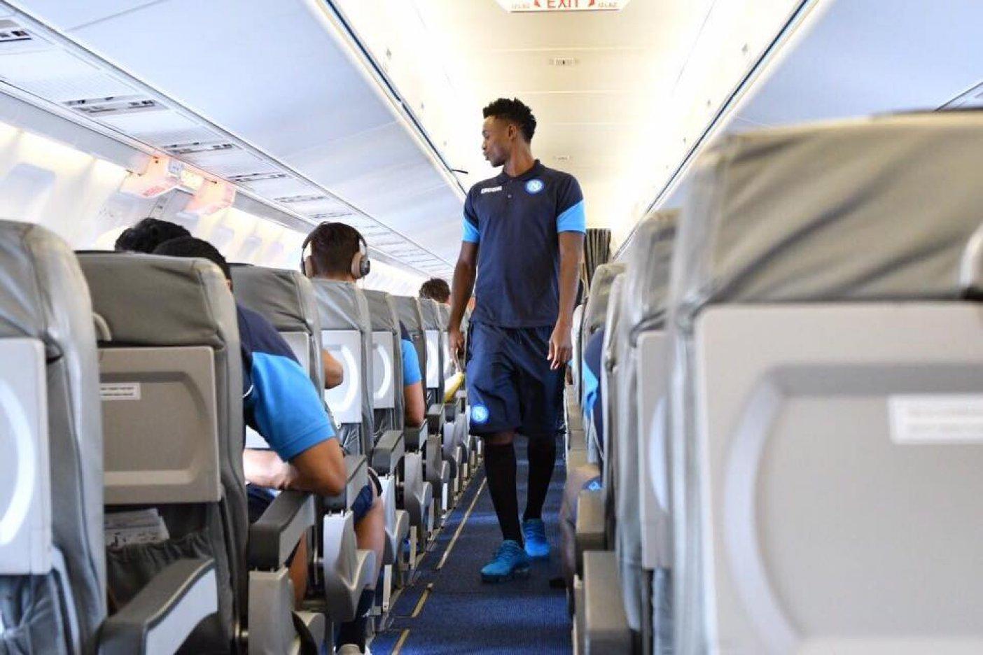 Napoli y Sevilla se clasifican a la Liga de Campeones de Europa