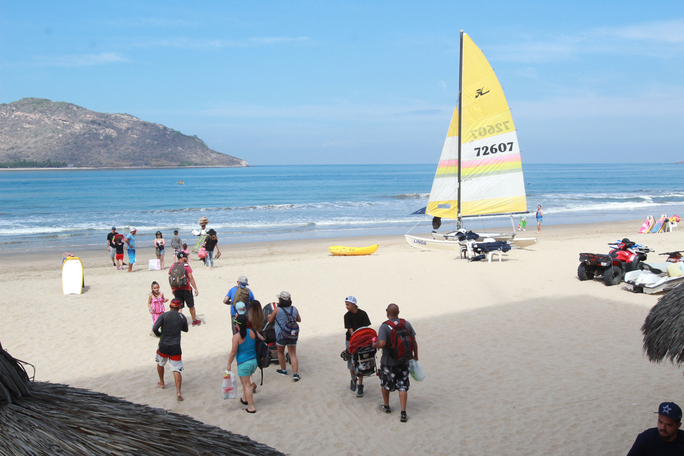 EU emite alerta sobre viajes a Los Cabos y Cancún