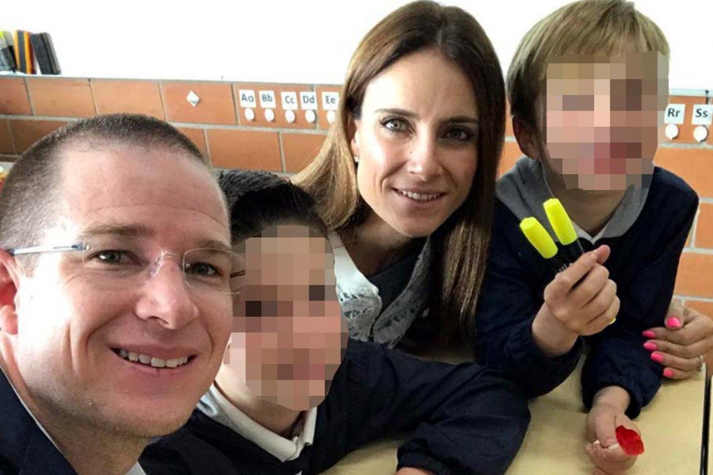 Infamia, que Anaya y familia posean propiedades por 308 mdp: PAN