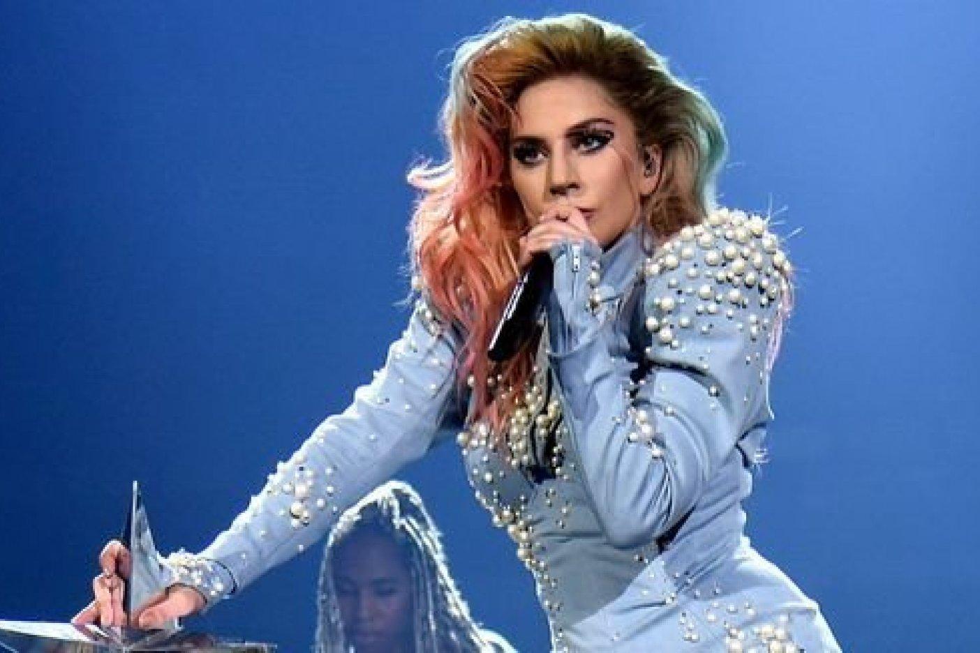 Lady Gaga estrenará documental sobre su vida en Netflix