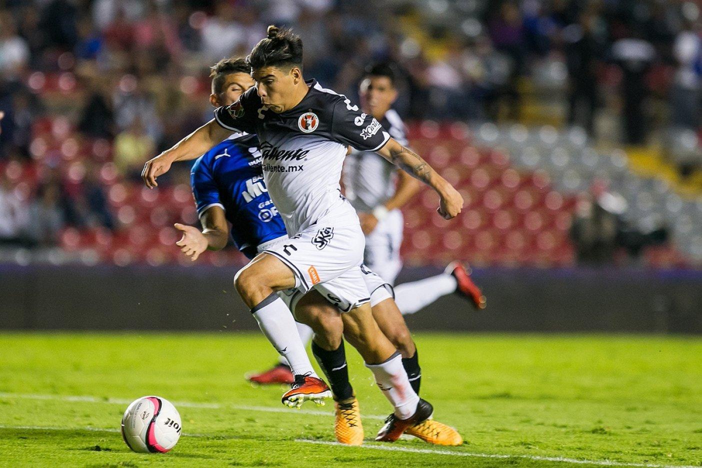 Xolos gana 2-1 a Pachuca en inicio de la jornada 7