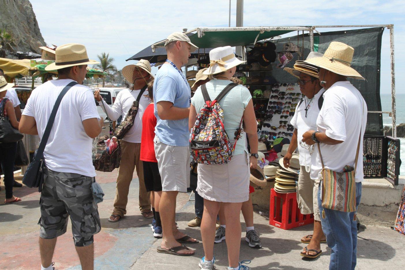 Alerta de viaje afecta el 60 por ciento del turismo nacional: Sectur