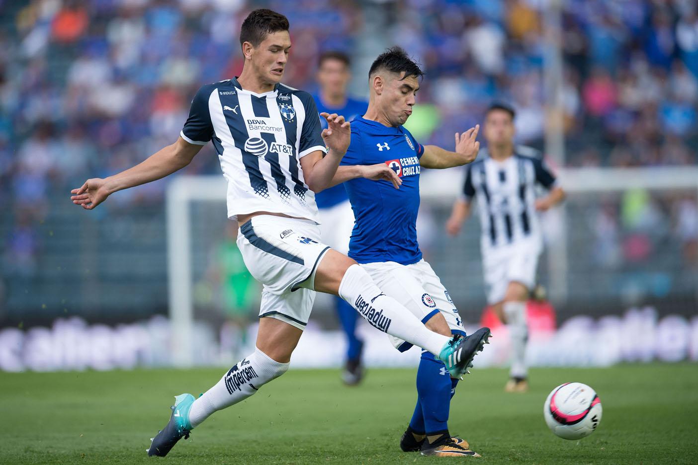 El Monterrey de Mohamed continúa invicto