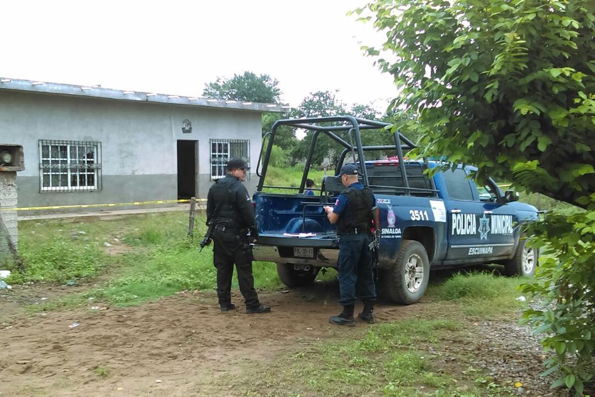 Ejecutan a miembros de familia de Durango en Sinaloa