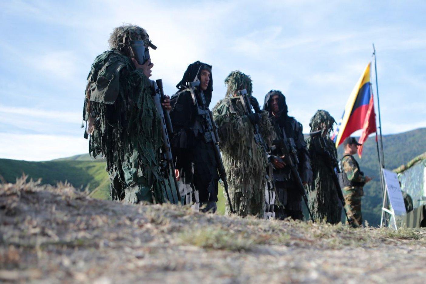 Venezuela: Reunión de Alto Nivel para analizar situación en la frontera Colombia