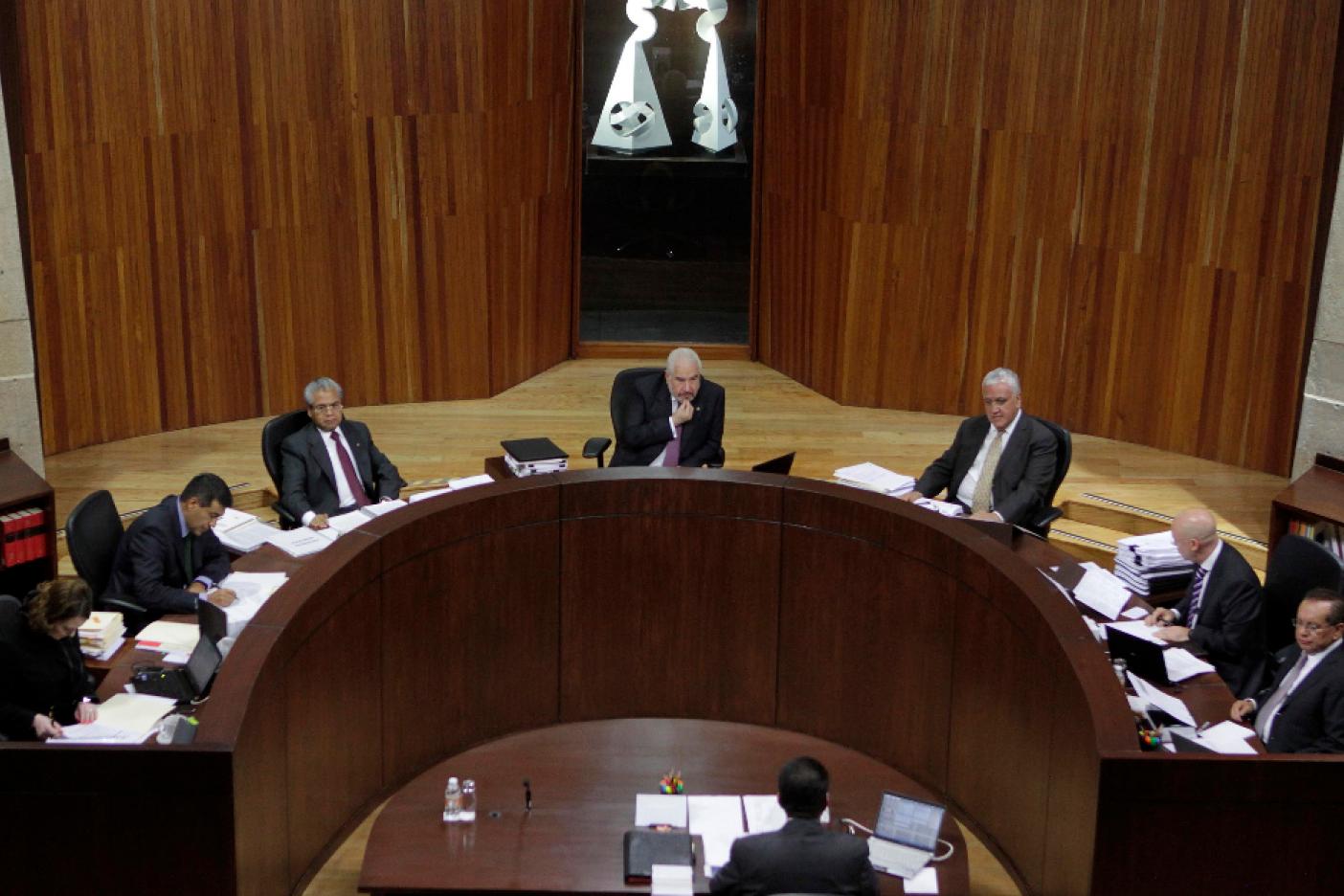 Tribunal tira cancha pareja para promoción de funcionarios públicos