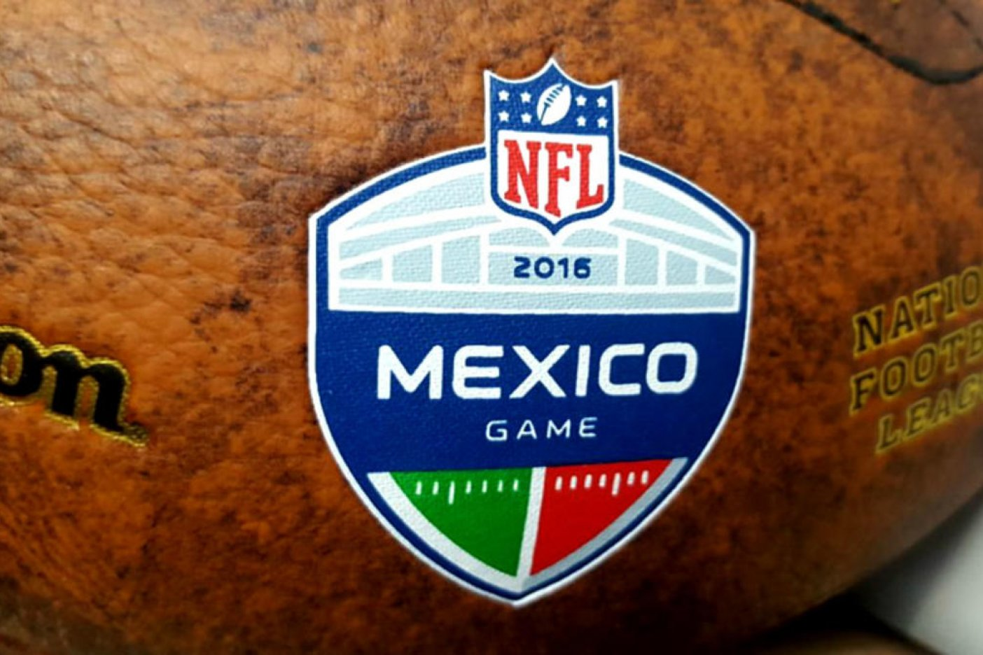 NFL México pide perdón por desafortunado tuit tras sismo