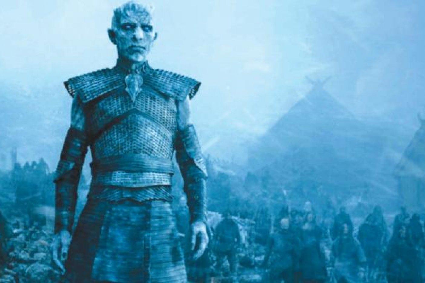 PERÚ: Game of Thrones: Ed Sheeran cree que su personaje está muerto