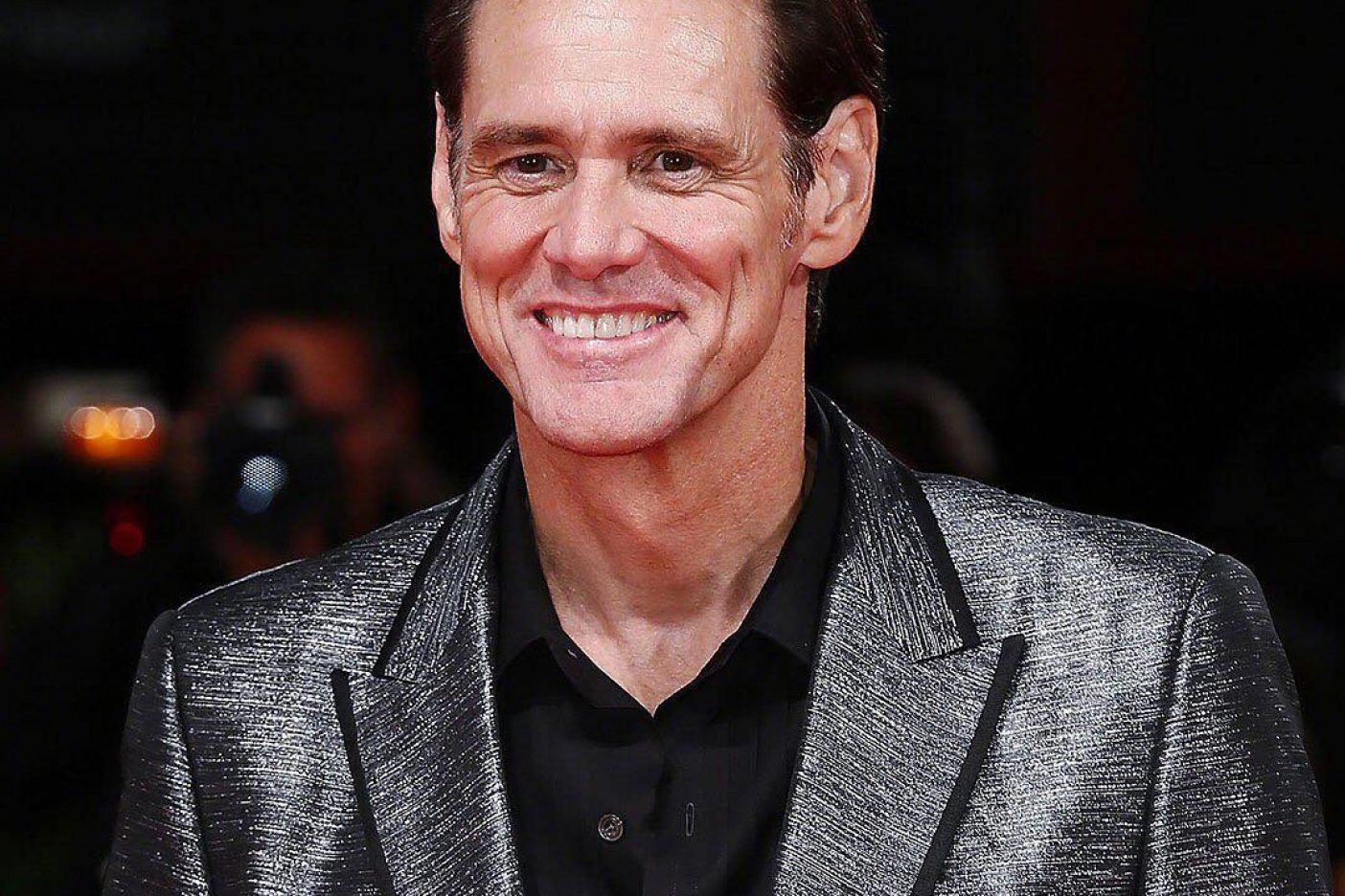 Protagonizará Jim Carrey serie